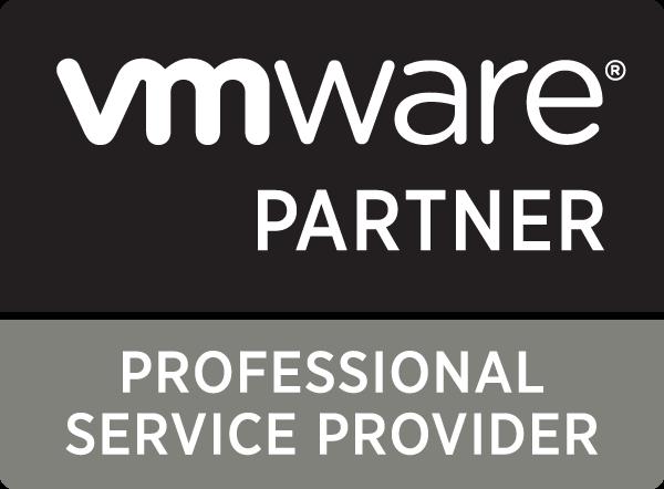 VMware Professional Service Provider